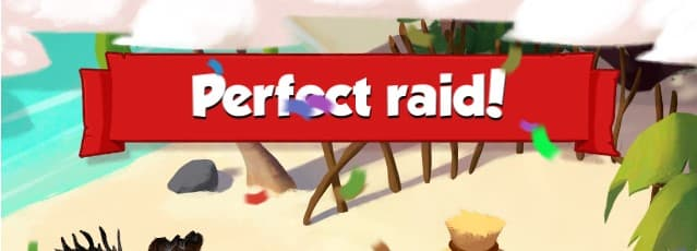 Big raids perfect