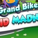 Raid Madness: Big raids and stack spins