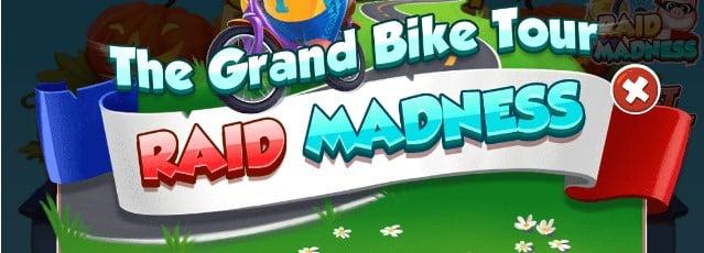 Raid Madness