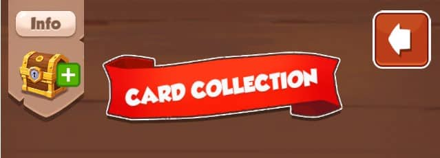 Village 5 card collection