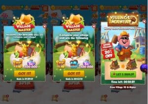 Read more about the article Combine Village Mania and Village Master for the holy grail