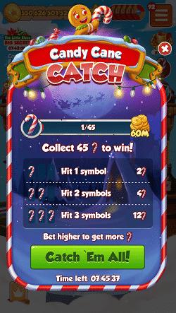 All Symbol Events - Coin Master - rewards