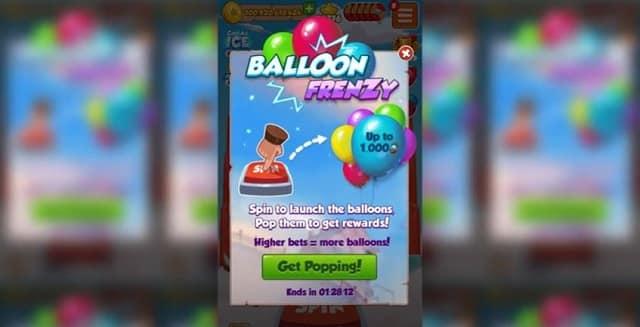 Balloon Frenzy