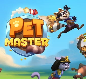Pet Master game