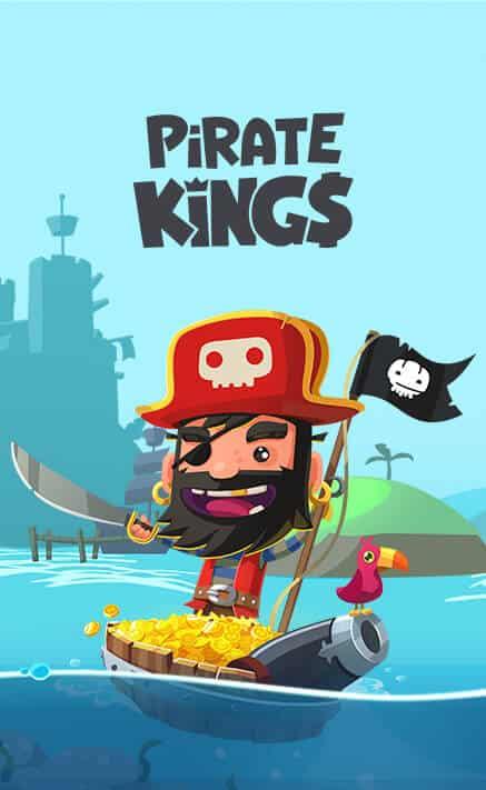 Pirate Kings game