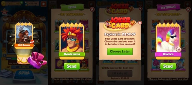 Read more about the article Golden Cards: 7 ways to get them all