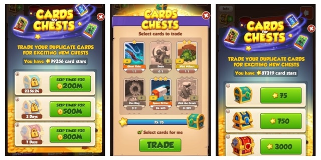 Read more about the article Cards for Chests: Free Spins and Joker Card