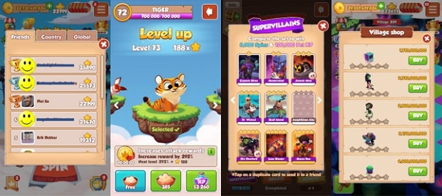Read more about the article What do the stars in Coin Master mean?