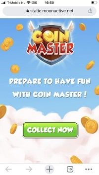 Coin Master Haktuts Free Spins